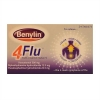 Benylin 4 Flu 24 Tablets
